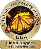 Lifetime Honorary Award: Linda Rogers
